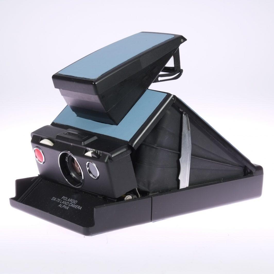 Sofortbildkameras